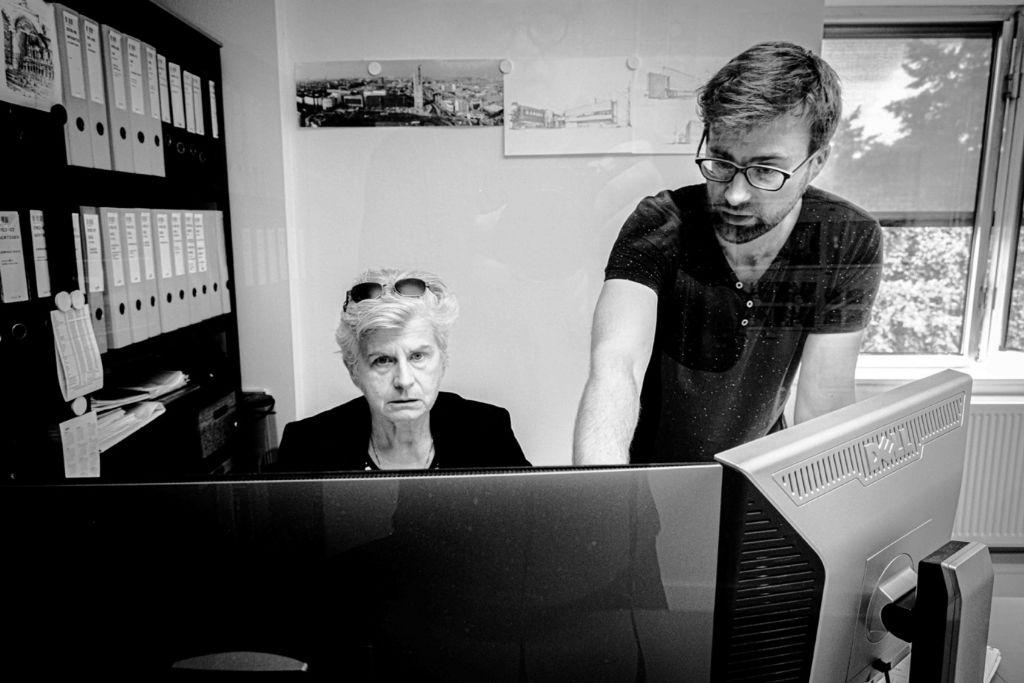 DWARSBEUK (Johan Rutgeerts): Duurzame relaties