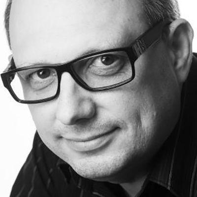 Dirk Driesmans