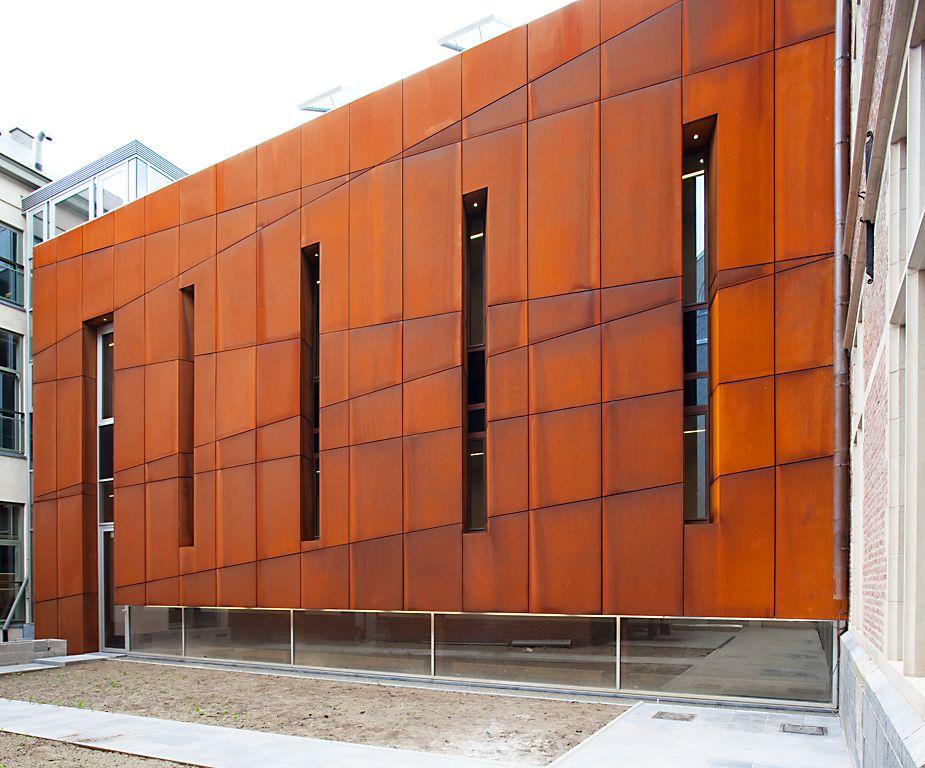 Emile Braunschool Gent