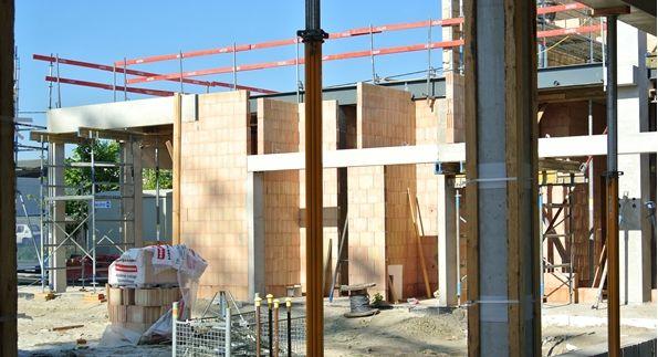 Scholen van Morgen: nieuwe basisschool De Ark