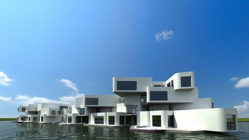 Appartementcomplex Citadel