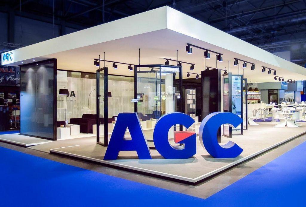 Découvrez les dernières innovations AGC Glass à Polyclose