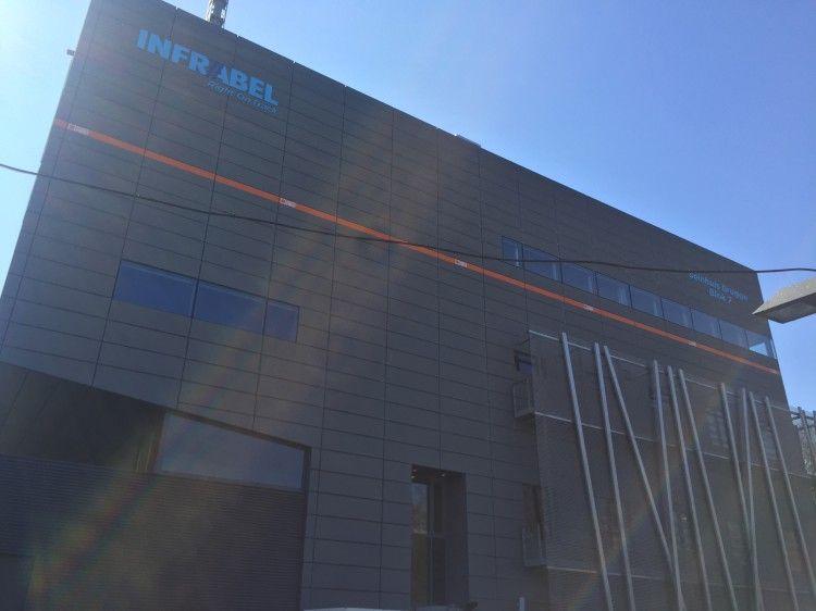 Infrabel opte pour le système de gestion de bâtiments de FixSus