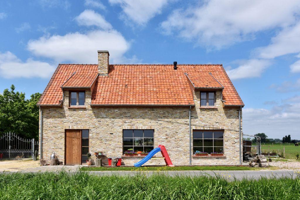 Nieuwe vraaggestuurde ventilatie zorgt mee voor energiezuinige woning