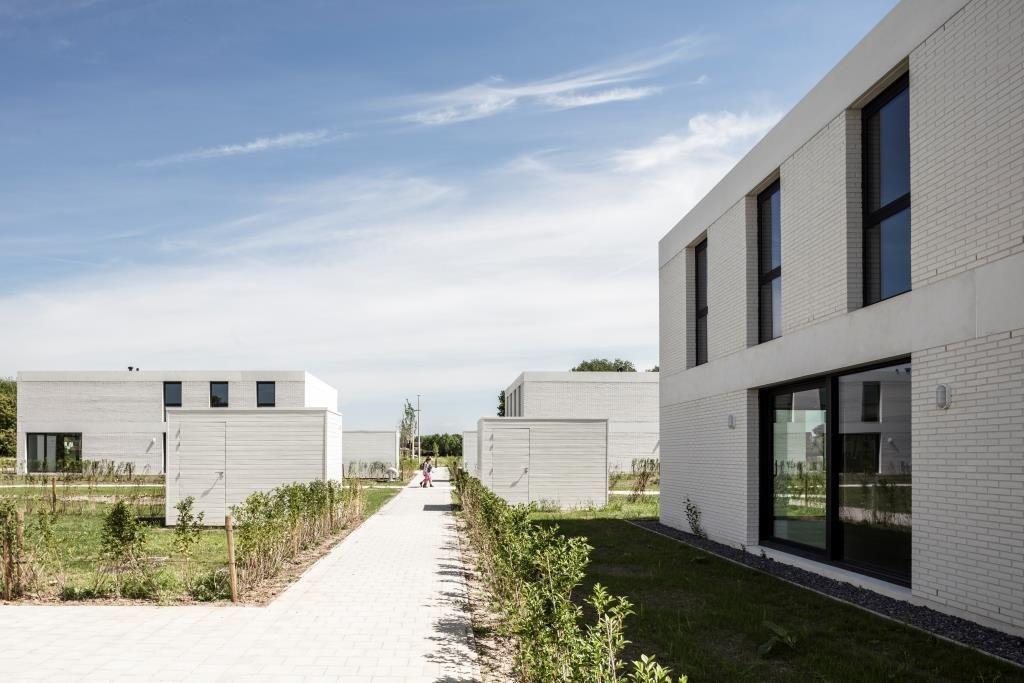 Project Bogerse Velden