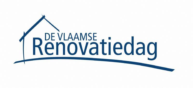 Tijdens de Vlaamse Renovatiedag kunnen geïnteresseerden 105 opengestelde en gerenoveerde woningen bezoeken.