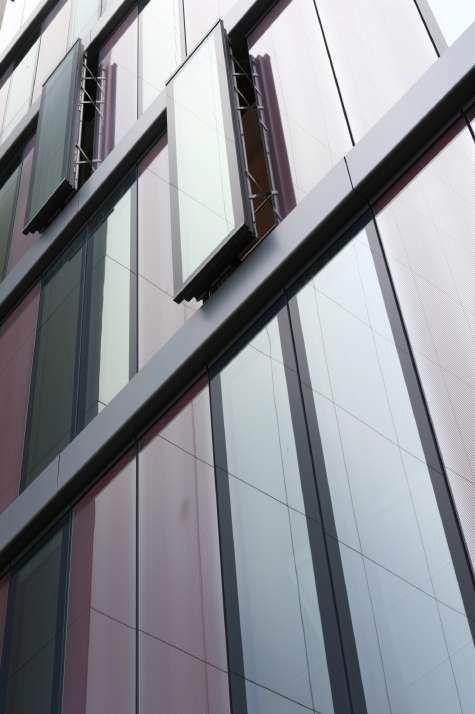 WICONA presenteert duurzaamheidsstrategie 'Infinite aluminium' op Polyclose