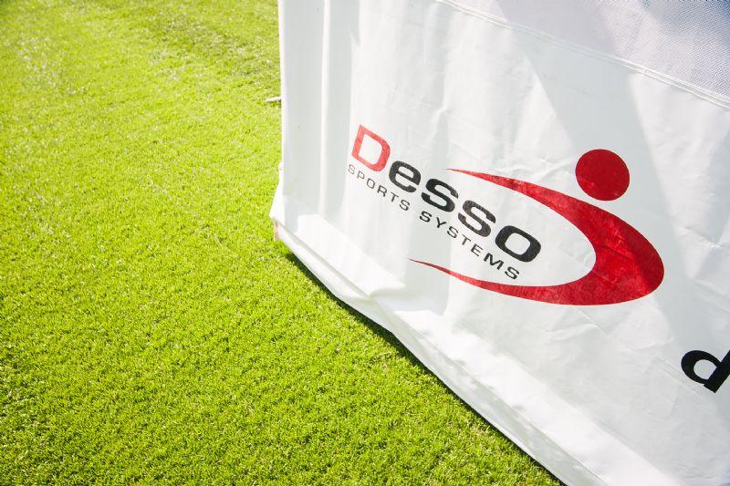 Une pelouse Desso au Stade de France pour l'Euro 2016