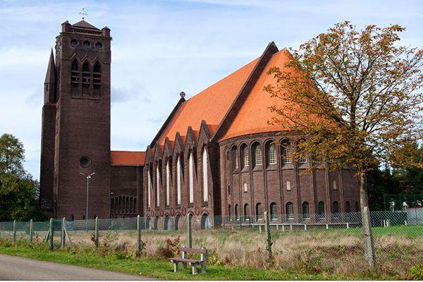 Studie herbestemming kerken Bokrijk en Oud-Waterschei gaat van start
