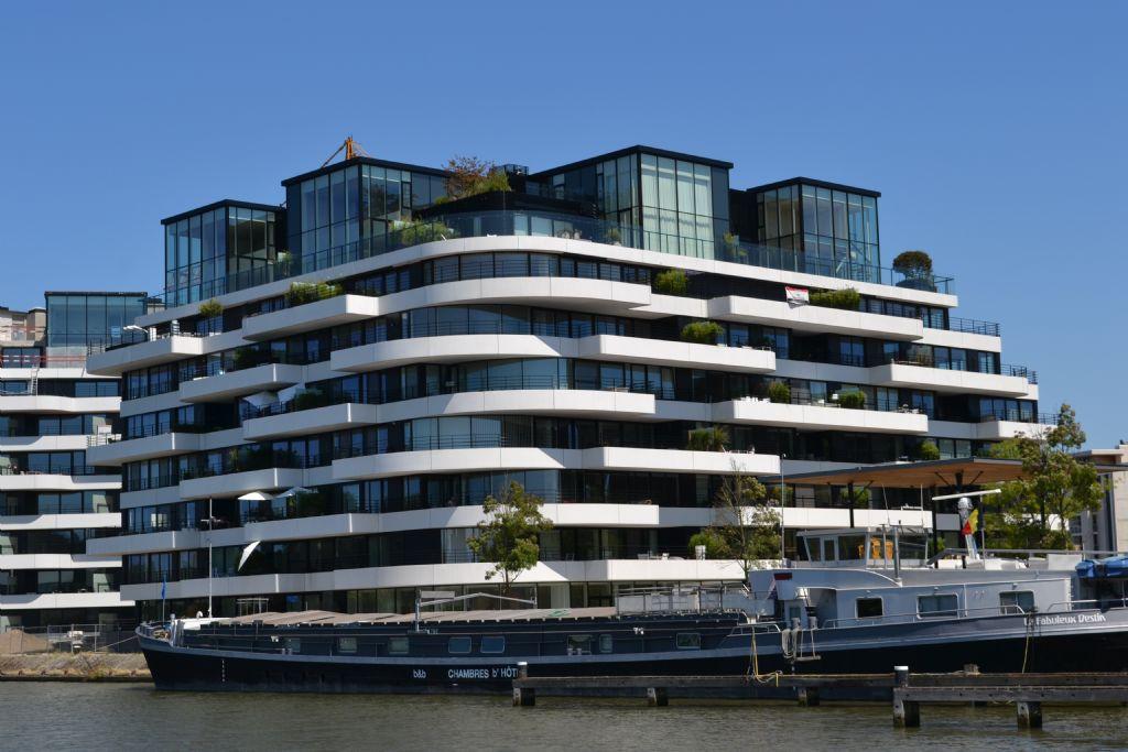 Appartementencomplex Zuidzicht Hasselt