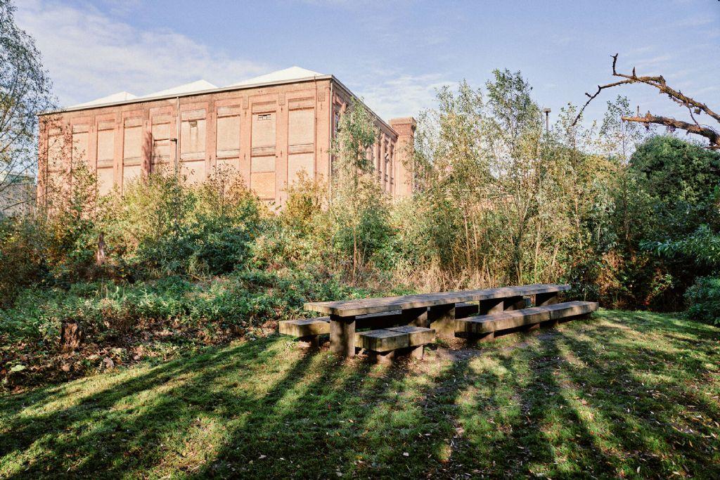 Dhooge & Meganck, Sabine Okkerse, Propolis en humbble mogen masterplan FNO-site in Gent opmaken
