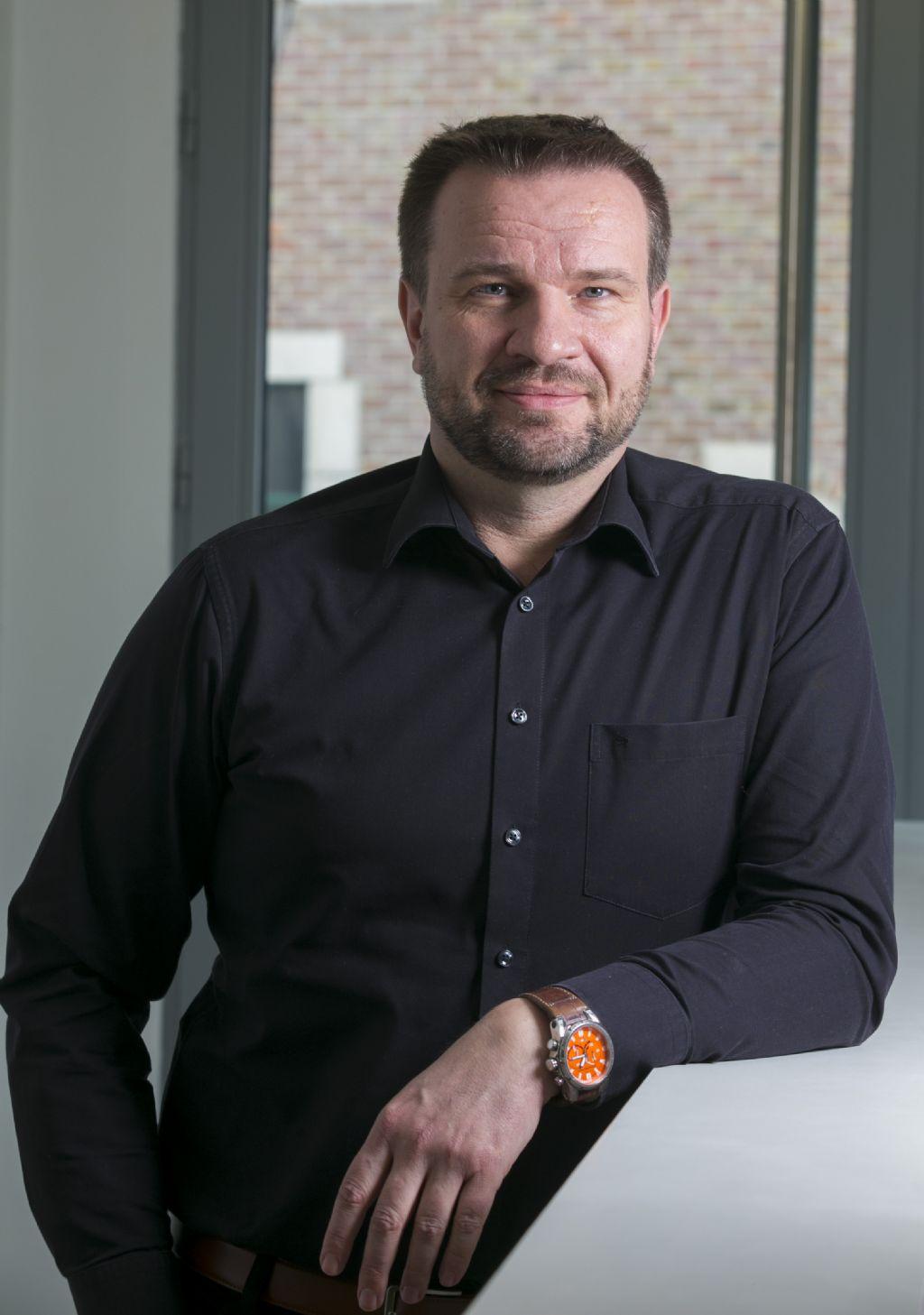 Hervé Vanden Haute