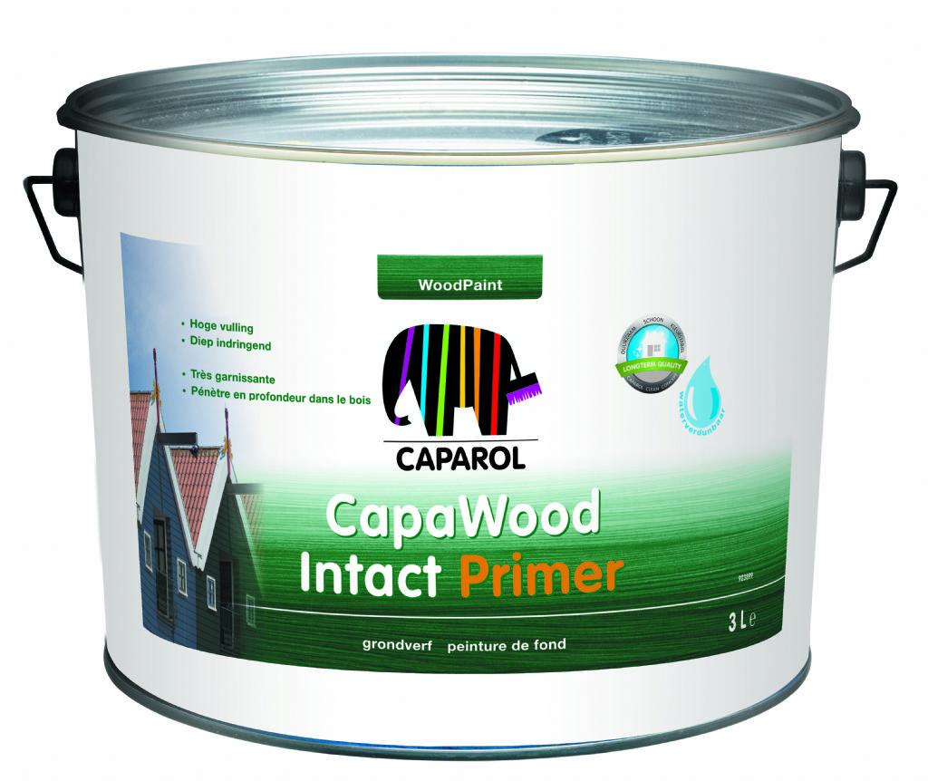 Capawood Intact Primer