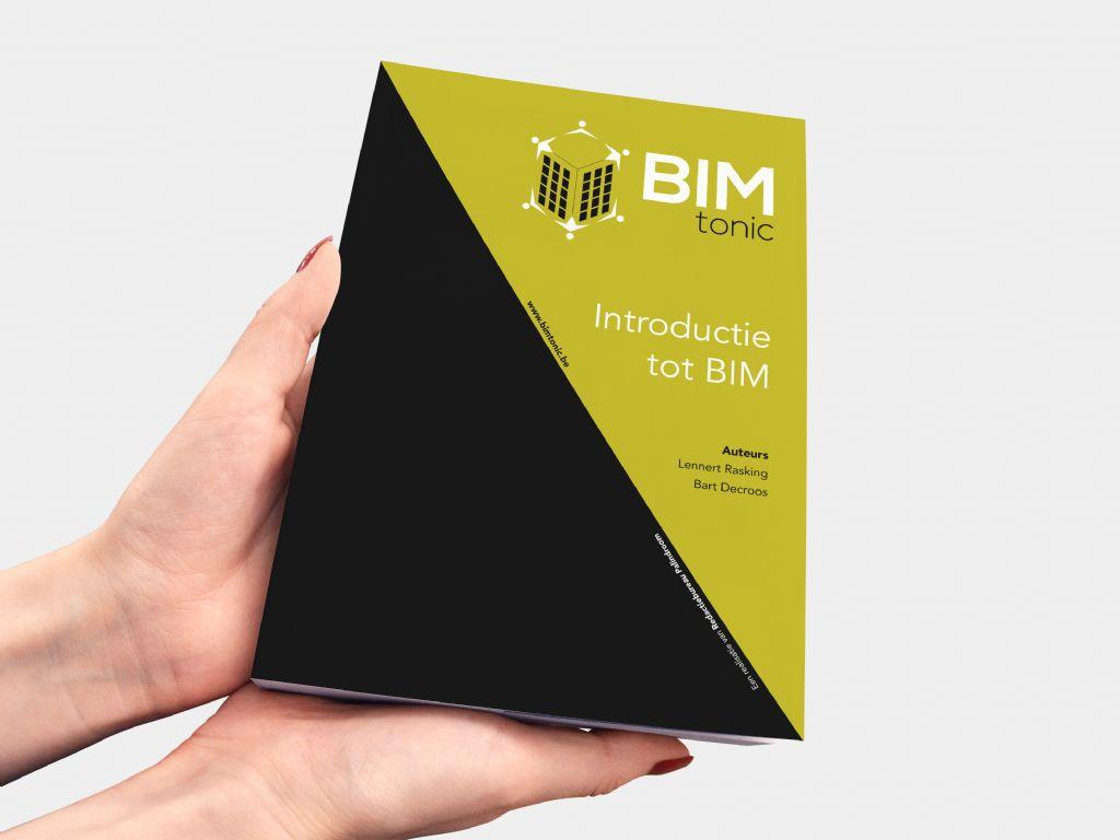 A lire et à gagner : BIMtonic, une introduction au BIM