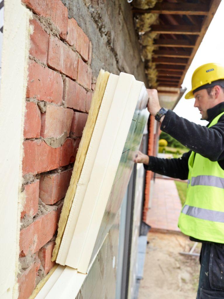 Dit bouwsysteem is uiterst geschikt voor renovatie, maar ook voor nieuwbouw.