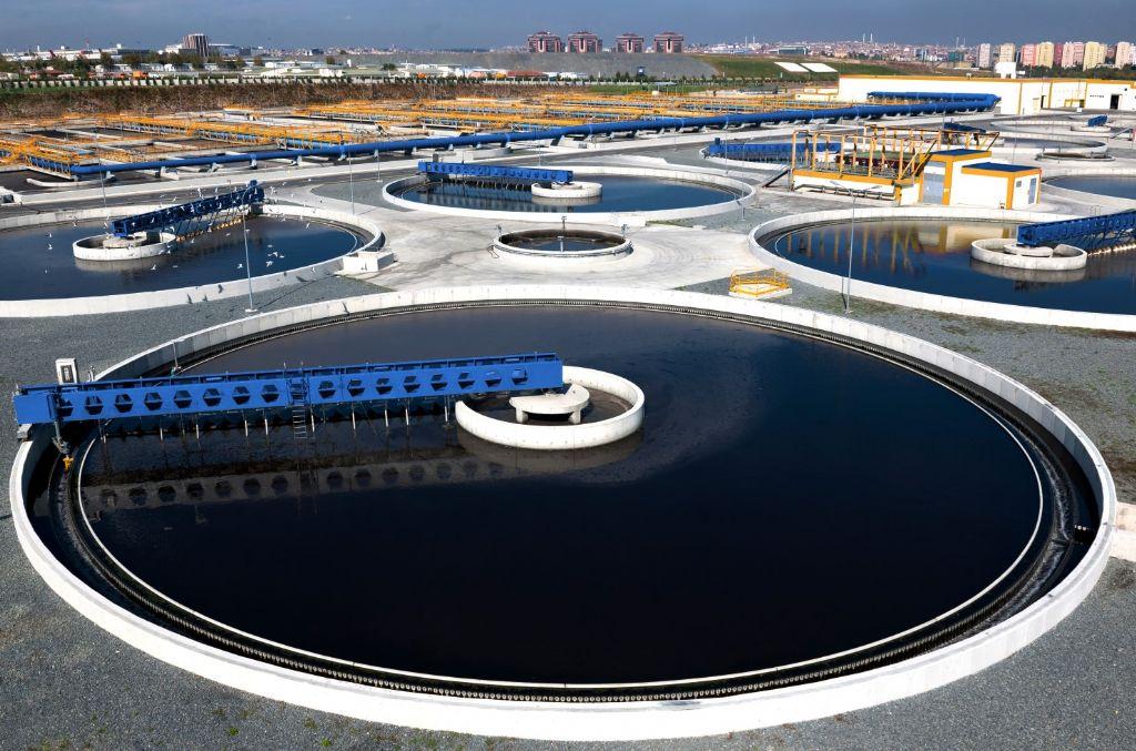 Uitgebreide referentiedatabase voor de waterzuiveringsindustrie