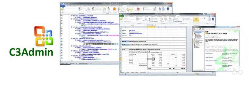 C3Admin met Office - introductie webinar