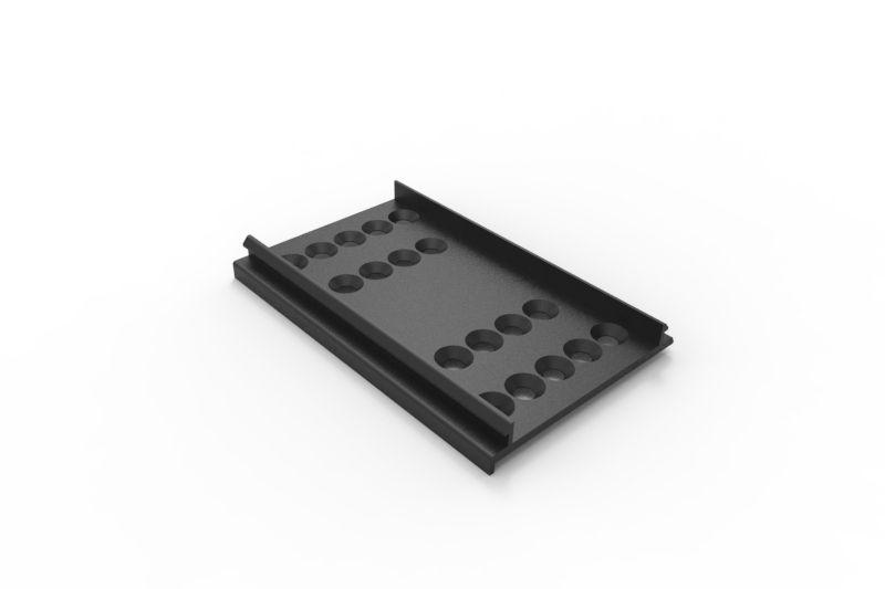 SC900 Montageplaat