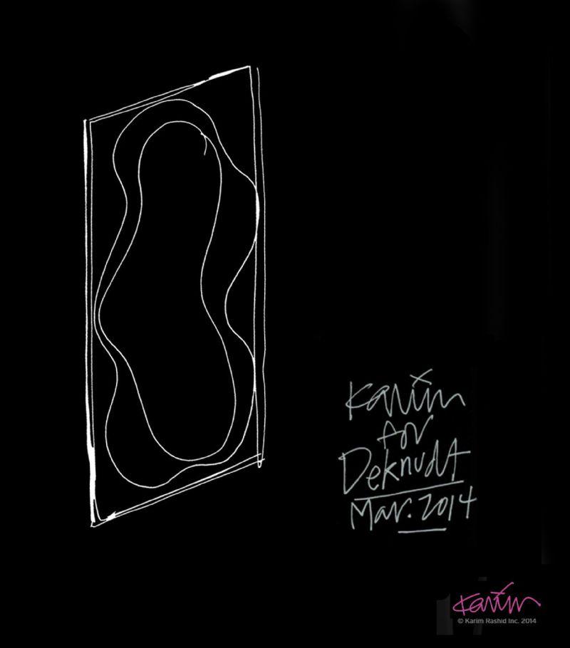 Spline - Karim Rashid