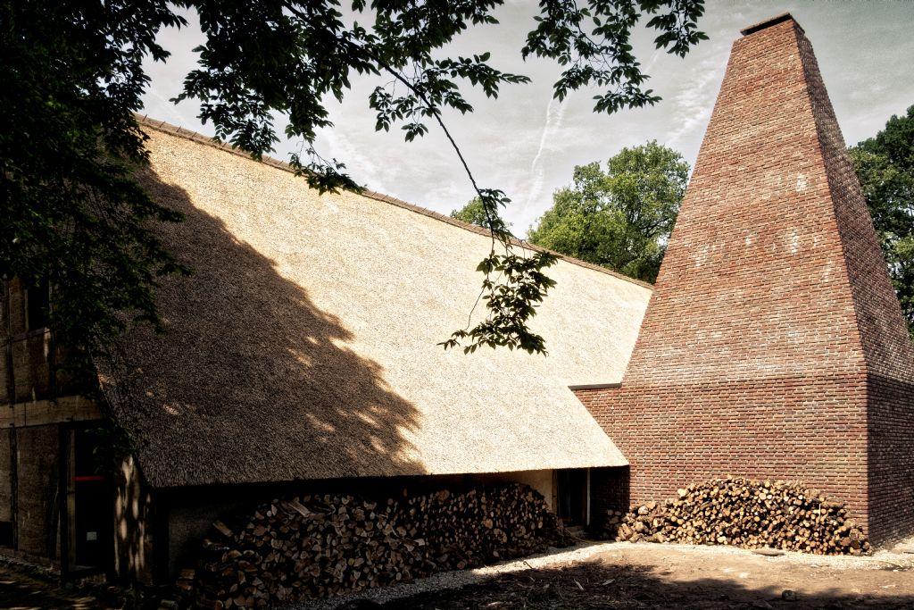 De Superette in Bokrijk (BC architects & studies)