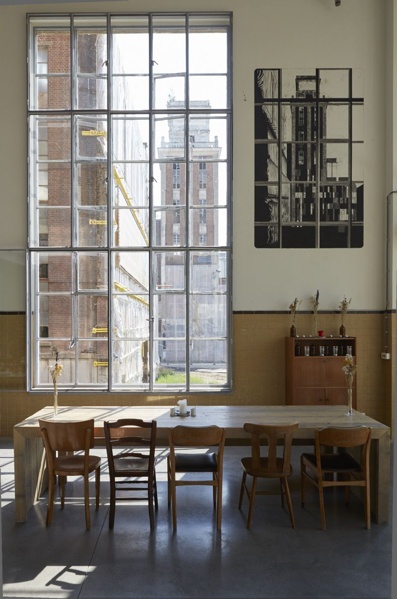Architectuurprijs Leuven 2015