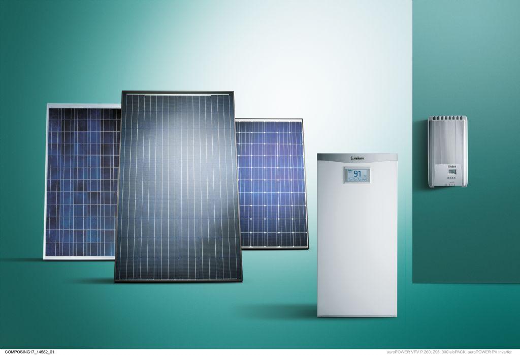 auroPOWER, un système photovoltaïque, complet et polyvalent