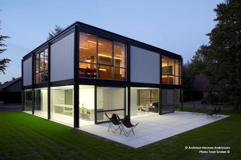 Derbigum zet voordelen van platte daken op een rijtje