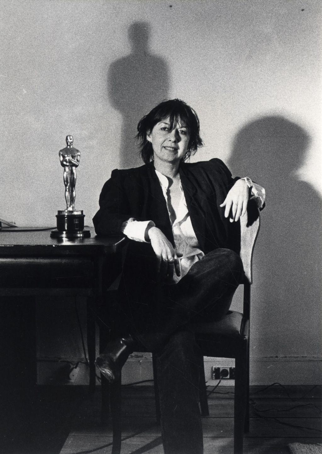 Nicole Van Goethem
