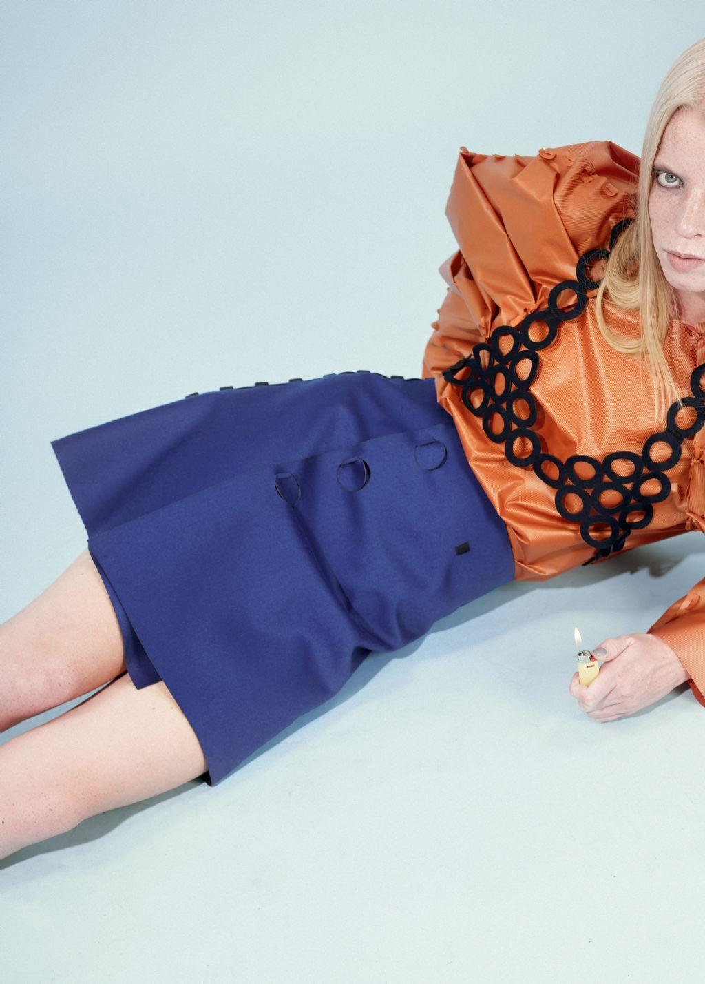 Ecodegin Award: Post Couture Collective