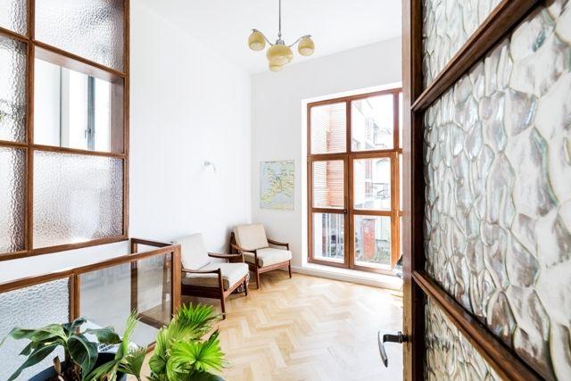 Architectenwoning Walter Van den Broeck © lucid/antwerpen.be