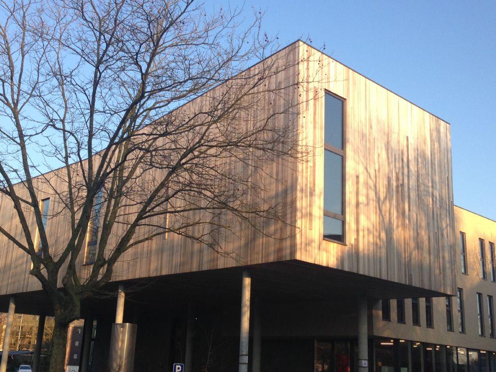 L'état des lieux de la construction bois en Belgique