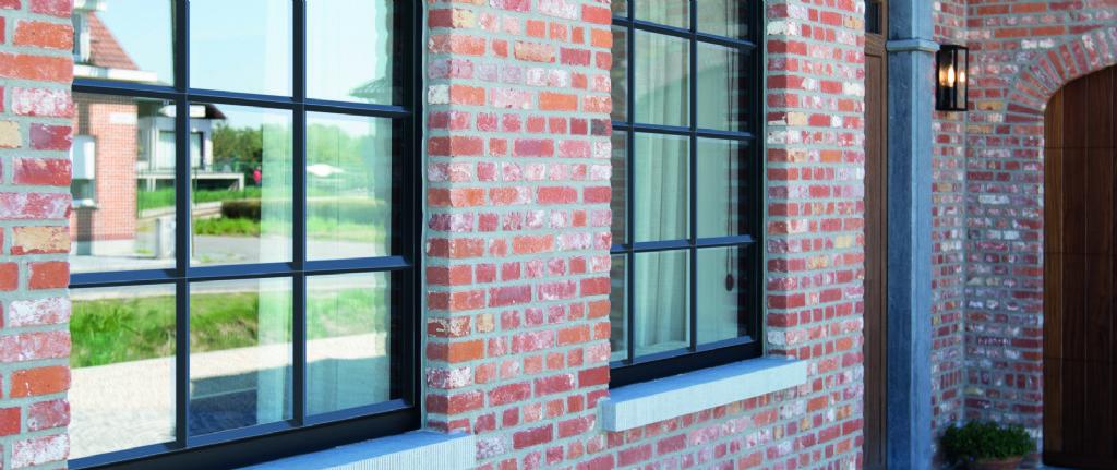 Steellook ramen: moderne aluminium ramen met klasse