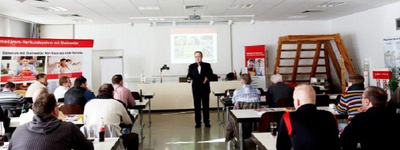 ROCKWOOL-Forum over ecologische en economische gevelsystemen