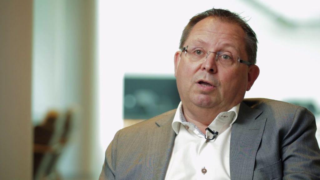 Stefan Eerlingen, KUBUS