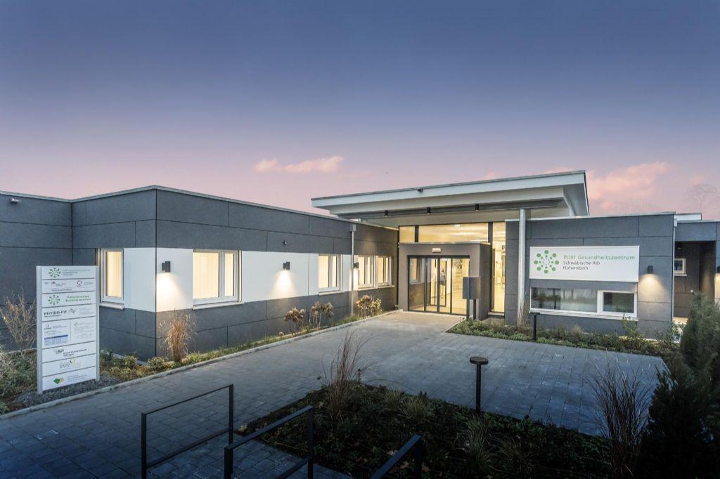 Une initiative prometteuse : le pôle médico-social de Hohenstein