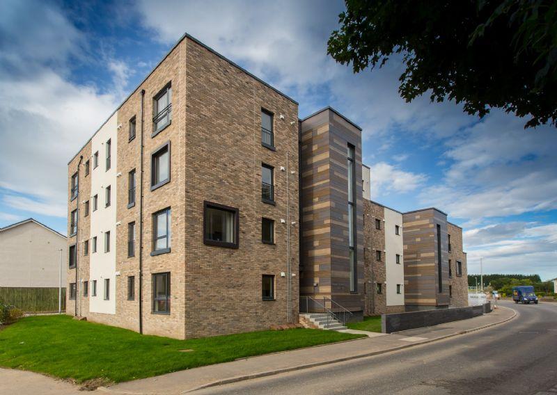 Aberdeen, de 'granieten stad', krijgt een boeiende nieuwe look
