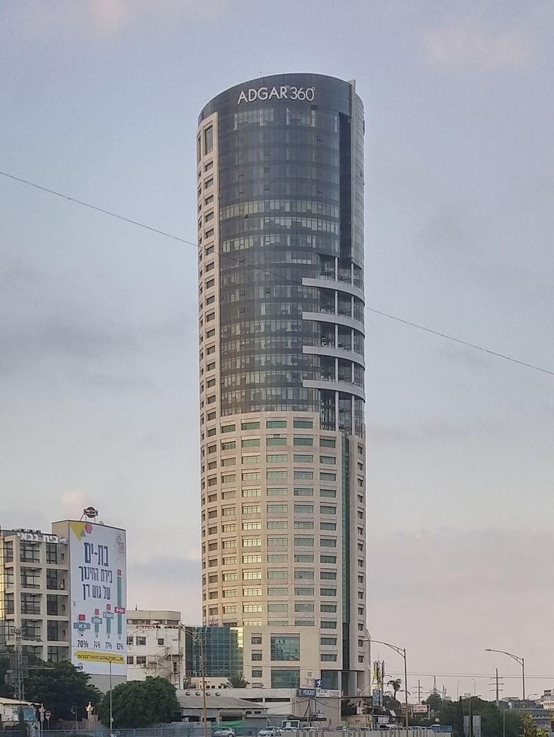 Adgar 360 (Tel Aviv)