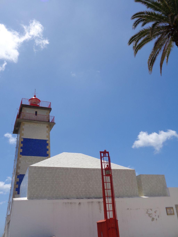 Santa Marta Farol Museum