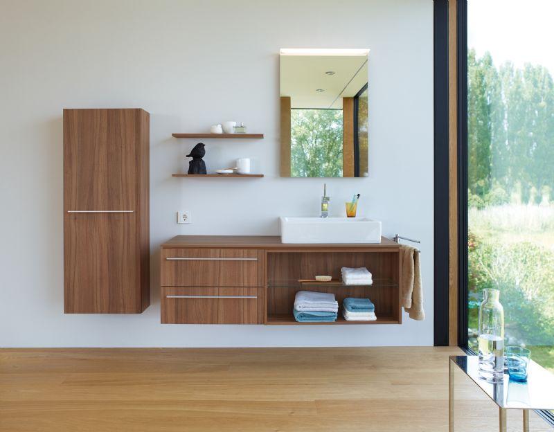 Duravit fait entrer le confort dans la salle de bains