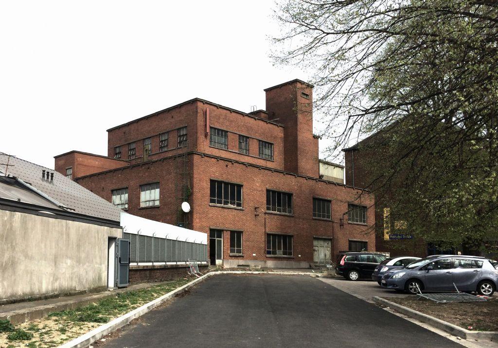 La Chaufferie : un nouvel écrin pour le design à Charleroi