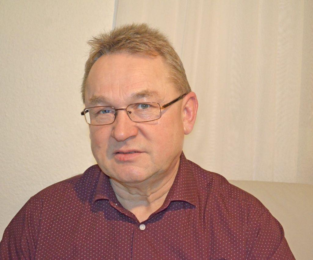 Heinrich Czogalla, installateur