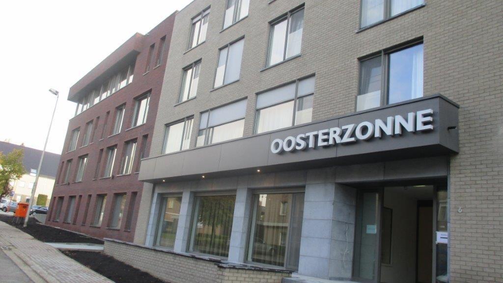 WZC Oosterzonne in Zutendaal, niet zomaar een 'woonzorgcentrum'.