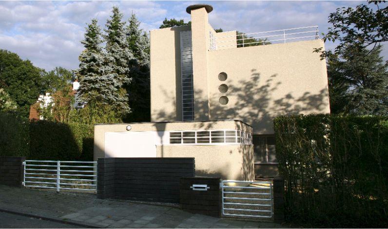 Eerste editie Brussels Biënnale of Modern Architecture
