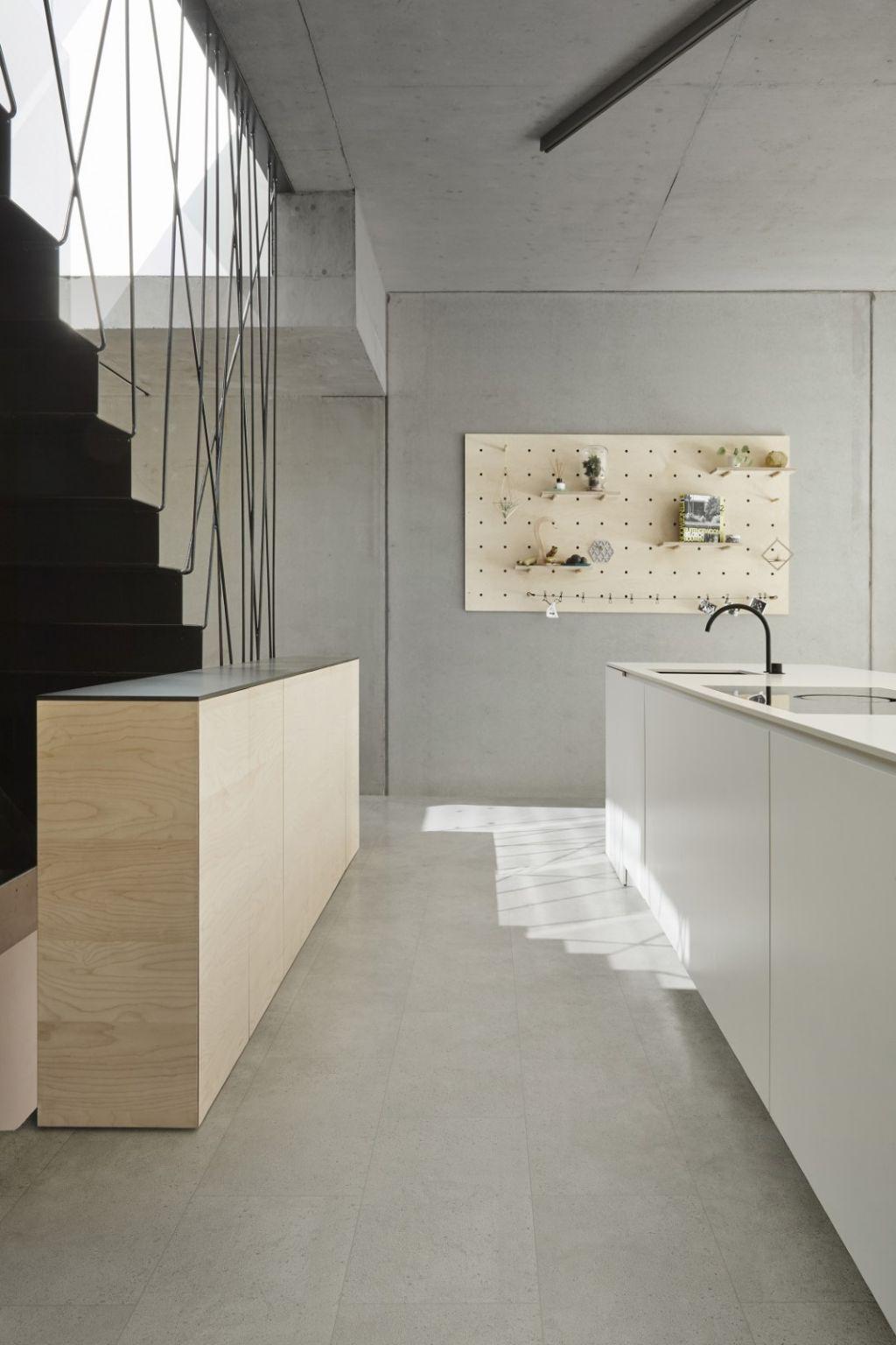 COREtec Stone CERATOUCH, pour transformer cuisines et salles de bains