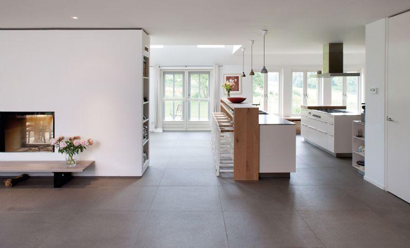 Mosa Quartz : carreaux de sol et de mur non émaillés en céramique pure