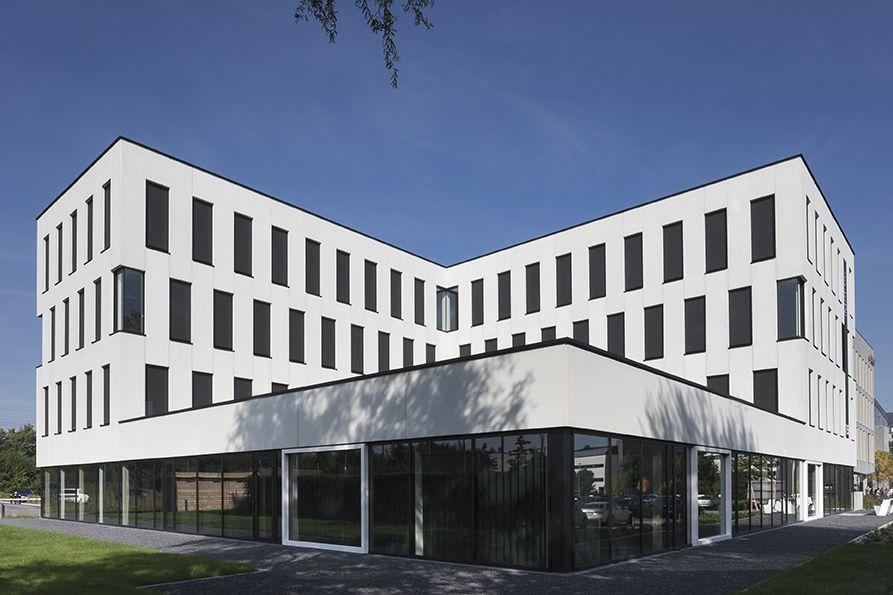 Kantorencomplex Ilgat business park