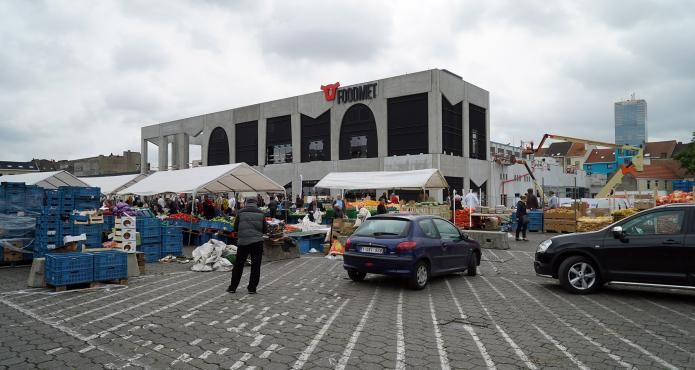 ORG presenteert Monument for an Open Society op Biennale Architettura Venetië