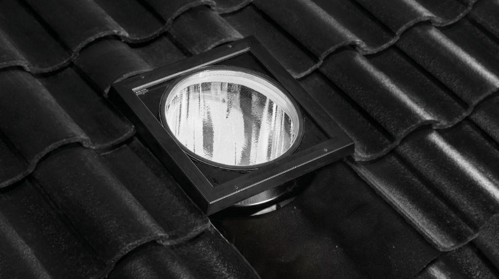 Solatube présente son nouveau dôme plat