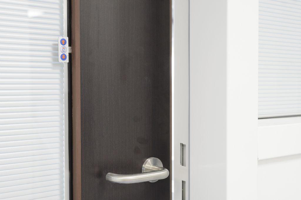 Duurzame deurgehelen dankzij kantlatten in polyurethaan