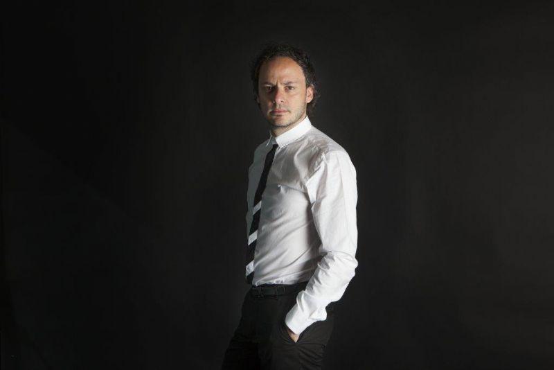 """Massimo Pignanelli (UAU Collectiv): """"De macht van de opdrachtgevers is groot, en daar stellen we ons als architecten misschien te weinig vragen bij."""""""